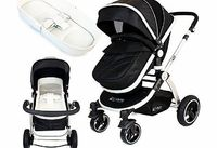 iSafe Baby Pram System 2in1 - Black iSafe Luxury Bedding (Cream) No description (Barcode EAN = 0707918610733). http://www.comparestoreprices.co.uk//isafe-baby-pram-system-2in1--black- -isafe-luxury-bedding-cream-.asp