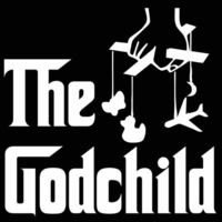 The God Child Toddler T-Shirt $20.99 �œ� Handcrafted in USA! �œ� Support American Artisans