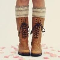 Brooklyn Boot Liners & Mitts - via
