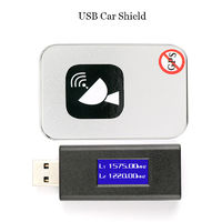 USB GPS Signal Blocker Jammer Anti Tracking Device For Auto Car Truck