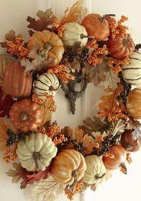 Harvest inspired