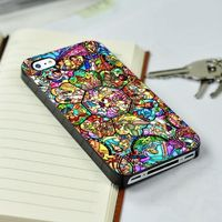 iPhone case All Character Disney Case for iPhone 4/4S or iPhone 5 case and Samsung Galaxy S2/S3/S4