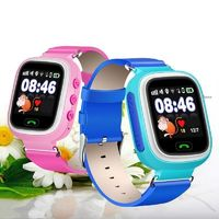 GPS Locator Smart Watch $28.89