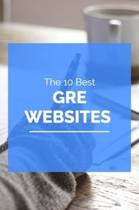 10 Best Resources for GRE Prep, Graduate School, Admissions, Speech Pathology