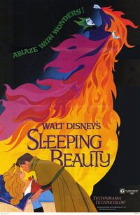 sleeping beauty disney, disney movies and vintage disney.