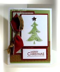 Season of Joy, Stampin' Up