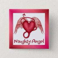 Naughty Angel Heart
