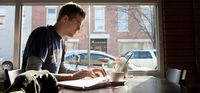 6 Unconventional Ways to Be More Productive