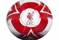 Hy-pro Liverpool Cyclone Size 1 Football LI00812 Liverpool Cyclone Size 1 Football http://www.comparestoreprices.co.uk/football-equipment/hy-pro-liverpool-cyclone-size-1-football-li00812.asp