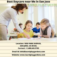www.laurelplaygardens.com - Are you searching for Best Daycare Near Me, then contact us. These can be associated with Daycare centre with tremendous amenities that a nursery should have to appropriately educate and guide your kid.
