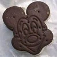 Mickey Mouse - Gallery of Disneyland Foods Shaped Like Mickey Mouse