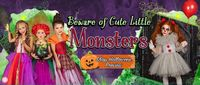 At Mia Belle Girls, all girls Halloween costumes ideas come to life with our own, unique twist to popular girl Halloween costumes that you can treat her with for the funnest and freakiest night of the year!  Whatever your preferred costume theme, shoppin...
