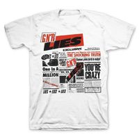 Guns N' Roses | Lies T-Shirt $23.47