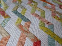 For machine quilting