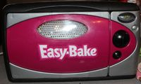 Just because you are a from scratch baker does not mean an Easy Bake oven should be avoided for your kids.