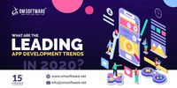 app development trends in 2020