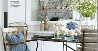 Designed by and the home of Carolyn Epsley-Miller