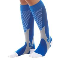 Unisex Leg Support Compression Socks $12.89