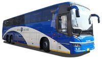 Royal Cruiser, Online Bus Ticket Booking, Volvo Bus Ticket, Kolkata  Online Ticket Booking Offers at Royal Cruiser.com. Get exclusive bus ticket discount offer on our website. Book you tickets sitting at your home. Visit Now!  #OnlineBusTicketBooking ...