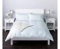 John Lewis Hampton Stripe Bedding Add interest to a neutral bedroom setting with a cool, crisp duvet cover. Featuring a horizontal yarn dyed stripe, this bed linen offers a contemporary touch with a nautical nuance http://www.comparestoreprices.co.uk//joh...