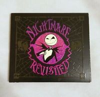 Various Artists Nightmare Revisited Original Soundtrack Used Good Condition