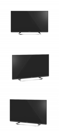#Panasonic #TX-40FSW504 40 #Zoll #Smart #TV 100 cm, #TV #LED #Backlight, #Full #HD, #Quattro #Tuner, #HDR