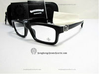Chrome Hearts Beef Tomato-A Black Eyeglasses for You