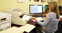 Records Reduction, Inc. can help. Records Reduction has been providing paper scanning services to organizations in the SE United States since 1997.