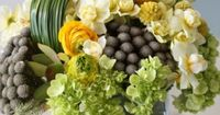 Corporate | Soulflower Floral Design: Artistic Floral Design, Sustainable Style and Decor, Eco Events San Francisco, Wine Country and Destination Weddings