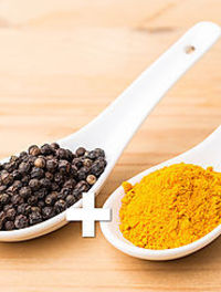 Does Your Curcumin Supplement Provide All Of These Health Benefits?