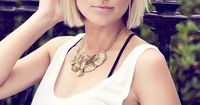 """Best short haircuts for 2015 �€"""" blunt cuts that thicken fine hair Blunt cutting is taking over from the ubiquitous tapered tips, at least for women with fine to"""