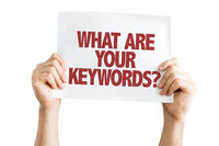 One of the essential components of online marketing is the identification and use of keywords that are prominent in your business' field/market. Because online marketing is all about attracting the right customer to your site, you need to use keywor...