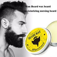 Men Beard Wax $12.95
