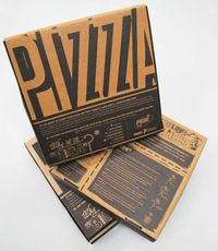 food packaging design, food packaging and pizza boxes.