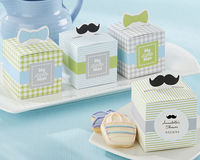 """My Little Man"" Favor Box (Set of 24)"