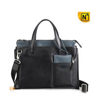 Leather Laptop Business Bags for Men CW914020