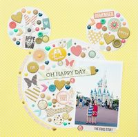 Oh Happy Day! by A2Kate at