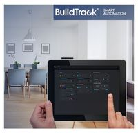 A home automation system from BuildTrack can turn your home into a smart home. Learn more about automating your home today!  Visit: http://www.buildtrack.in/home-automation-india