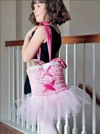 Ravelry: TuTu Cute pattern by Carrie Carpenter