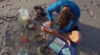Professional backpacker, author of the Ultimate Hiker's Gear Guide