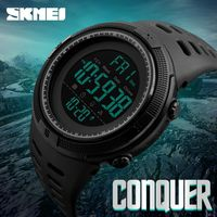 SKMEI Brand Men's Sport Watches Chrono Countdown Waterproof Digital WatchRelogio Masculino R449.55