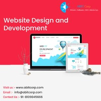 ABIT CORP Company: Provided of Website Designing Services
