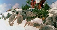 Walt Disney World's Blizzard Beach: What happens when a Blizzard hits Orlando?? You get Blizzard Beach Water Park of course!! For an amazingly cool experience click HERE: http://bit.ly/EP4Af