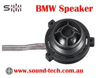 The MS 62C-VW comes with high power handling woofers and brilliant 25 mm silk dome tweeters, perfectly adapted by car-specific crossovers. This speaker set is definitely a must have if you want to install amplifiers with more than 35 W RMS power per chann...