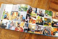 Our Family's Picture Storage Solution: Yearly Photo Books   Young House Love