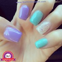 The different easy nail art designs for beginners discussed