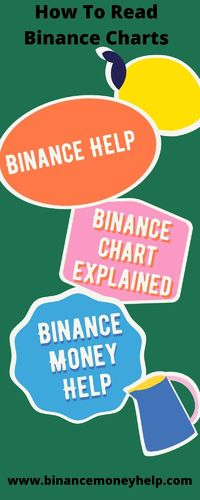 How To Read Binance Charts Binance is one of the ultimate Cryptocurrency, and it is at the building stage. Normally the Bitcoin does not have any kind of crypto regulatory authority on it sp that they binance support service also have some issues as well...