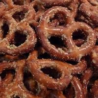 My sisters mother in law made us some marinated pretzels for Christmas this year and they were divine. Needless to say i scoured the internet and found these because I didn't want to ask her for her family recipe. I did substitute the 3/4 cup olive oi...