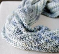 Find 9 infinity scarf patterns to knit today in this exciting collection of free knitting patterns. Included are patterns for the Cool Breeze Infinity Cowl, Colorful Anime Cowl and more.