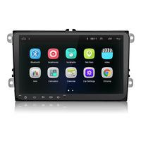 9 Inch 2 DIN Android 8.0 HD FM Radio Stereo Touch Screen GPS WIFI Bluetooth Car MP5 Player